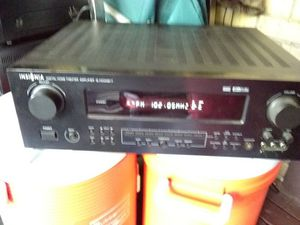 Insignia theater amplifier receiver for Sale in Pittsburgh, PA