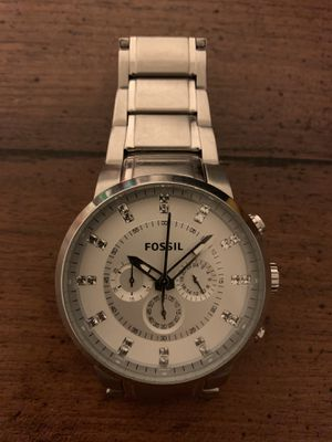 Men's fossil watch for Sale in Hastings, NE
