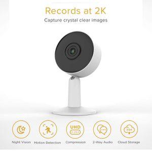 Arenti camin1 WiFi 1080p indoor camera for Sale in Los Angeles, CA