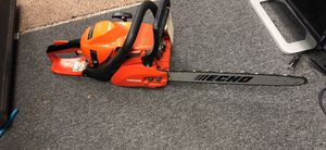 """Echo Chainsaw 16"""" CS-352 for Sale in Haverhill, MA"""