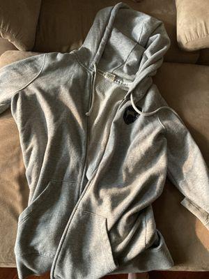 Pink zip up hoodie for Sale in Mount Pleasant, WI