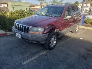 2001 Jeep Grand Cherokee for Sale in San Diego, CA