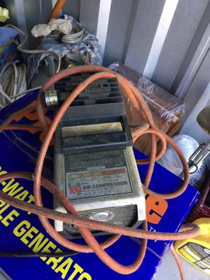 Air Compressor for Sale in Midlothian, VA