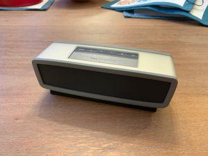 Bose SoundLink Mini (With Case) for Sale in Herndon, VA