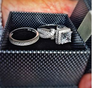 925 silver lab diamond ring for Sale in Lake Wales, FL