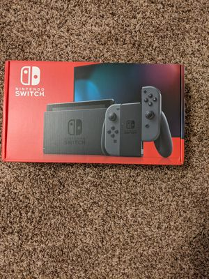 Nintendo Switch for Sale in Austin, TX