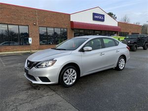 2018 Nissan Sentra for Sale in Greensboro, NC