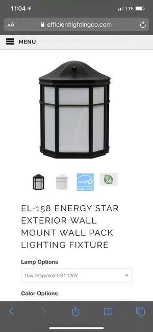 Lighting fixture for Sale in Austin, TX