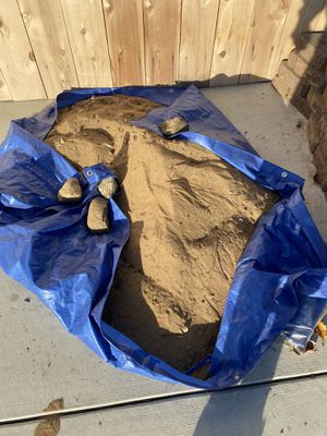 Free Fill Dirt for Sale in Orcutt, CA