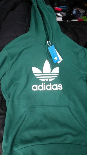 Brand new Adidas hoodie for Sale in Vancouver, WA