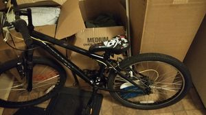 Mens mongoose mountain bike for Sale in Manchester, NH