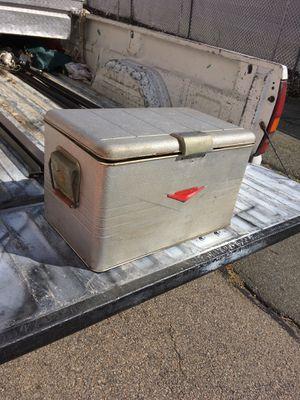 Vintage cooler! for Sale in Midlothian, VA