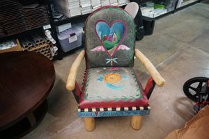 Friedrich's Chair set by Sticks Furniture for Sale in Houston, TX