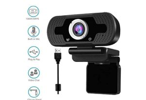 1080p HD webcam with microphone. for Sale in Columbus, OH