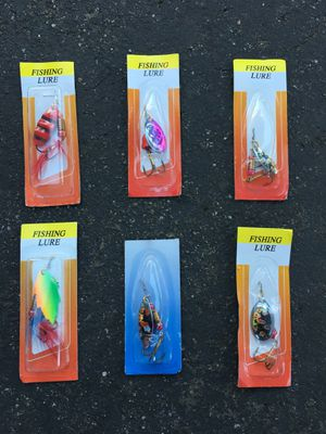 Fishing Lures for Sale in Santa Ana, CA