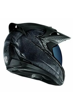 ICON VARIANT BATTLESCAR DUALSPORT HELMET Size extra large brand new with the box and all accessories never been used the helmet was $400 and the dark for Sale in Champlin, MN