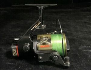 Vintage Diawa 2600 SS Tournament Fishing Reel for Sale in Beachwood, NJ