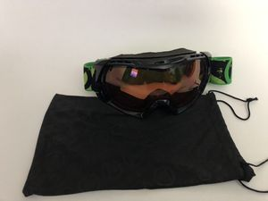 K2 snowboard ski Moto goggle new with case for Sale in Santa Ana, CA
