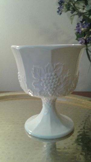 Vintage Milk Glass for Sale in Greensboro, NC