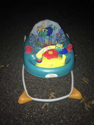 LNEW baby walker only 25 Firm for Sale in Glen Burnie, MD