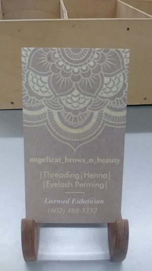 Eyebrow threading Henna for Sale in Phoenix, AZ