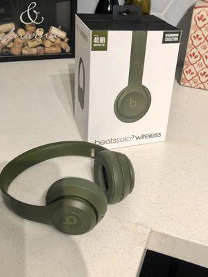 Beats Solo3 Wireless Headphones for Sale in Scottsdale, AZ