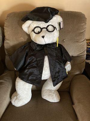 Graduation bear for Sale in Buena Park, CA
