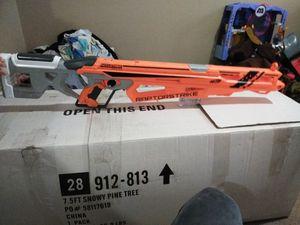 Huge Nerf gun for Sale in Charlotte, NC