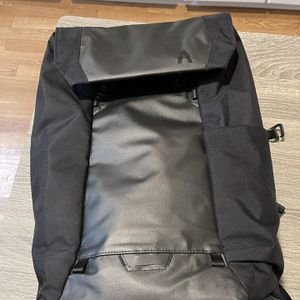 Errant Backpack Boundary Supply Black for Sale in Naperville, IL