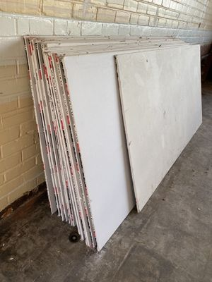 5/8 Drywalls Type X Fire rated for Sale in Glendale, CA