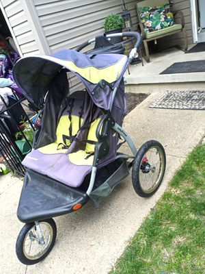 Double stroller for Sale in Galloway, OH