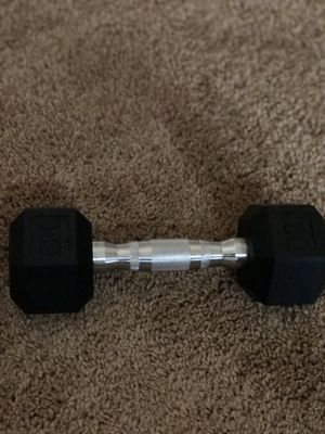 10lb weight for Sale in Canyon Lake, CA