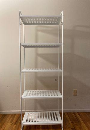 Ikea MULIG bookcase(white) for Sale in Edison, NJ