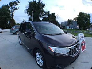 2011 Nissan Quest SL ( 2000 down and drive today ) for Sale in Bristol, PA