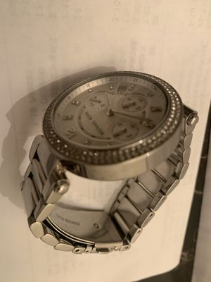 Micheal kors men's watch for Sale in Silver Spring, MD
