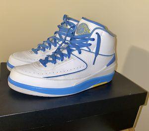 Jordan 2 Melo size 11 for Sale in Jonesboro, GA