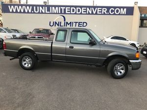 2004 Ford Ranger for Sale in Denver, CO