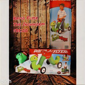 Radio Flyer Inchworm for Sale in Chandler, AZ