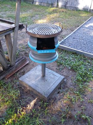 Hobo Grills for Hipsters for Sale in St. Petersburg, FL