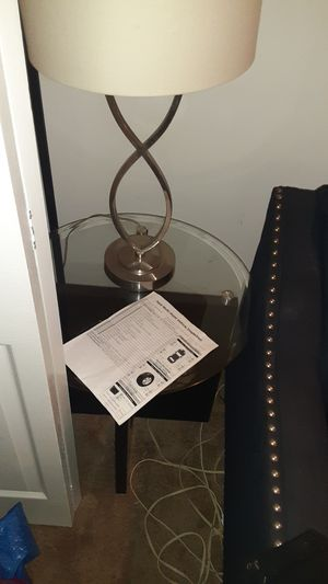Glass top coffee table and couch and love seat WOW...$300.00...first come for Sale in Washington, DC