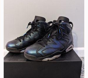 Nike Air Jordan Retro 6 AS BG Chameleon 907960-015 Size 6Y for Sale in Orlando, FL