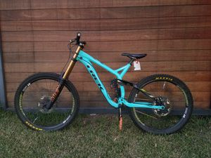 Size large 2016 Trek Session 88 (Aluminum frame for Sale in Fullerton, CA