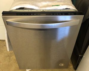 New Frigidaire stainless steel dishwasher for Sale in Montclair, CA