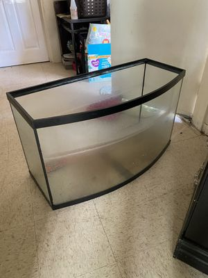 Large fishing tank for Sale in Hayward, CA
