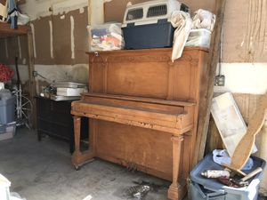 upright piano for Sale in Deerfield Beach, FL