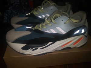 adidas Yeezy Boost 700 Wave Runner Solid Grey for Sale in Stockton, CA