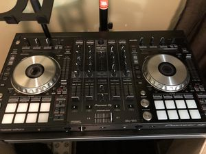 Full DJ system with bags for Sale in Springfield, VA