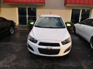 2012 Chevy Cruze LT Turbo for Sale in Riviera Beach, FL
