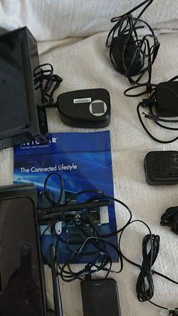 Bundle Of 2 NETGEAR modems for Sale in Glendale,  AZ