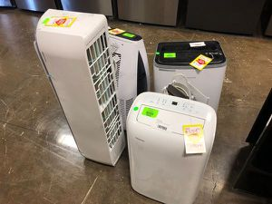 Air Coolers‼️ BDP for Sale in Houston, TX